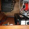 Wechselrichter eingebaut