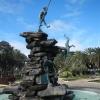 Im Park Doramas in Las Palmas