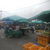 Markt in St. Laurent du Maroni