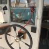Unsere hydraulische Steuerung bekommt einen Ölwechsel