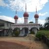 In Suriname findet man die unterschiedlichsten Kirchen und Tempeln verschiedenster Religionen