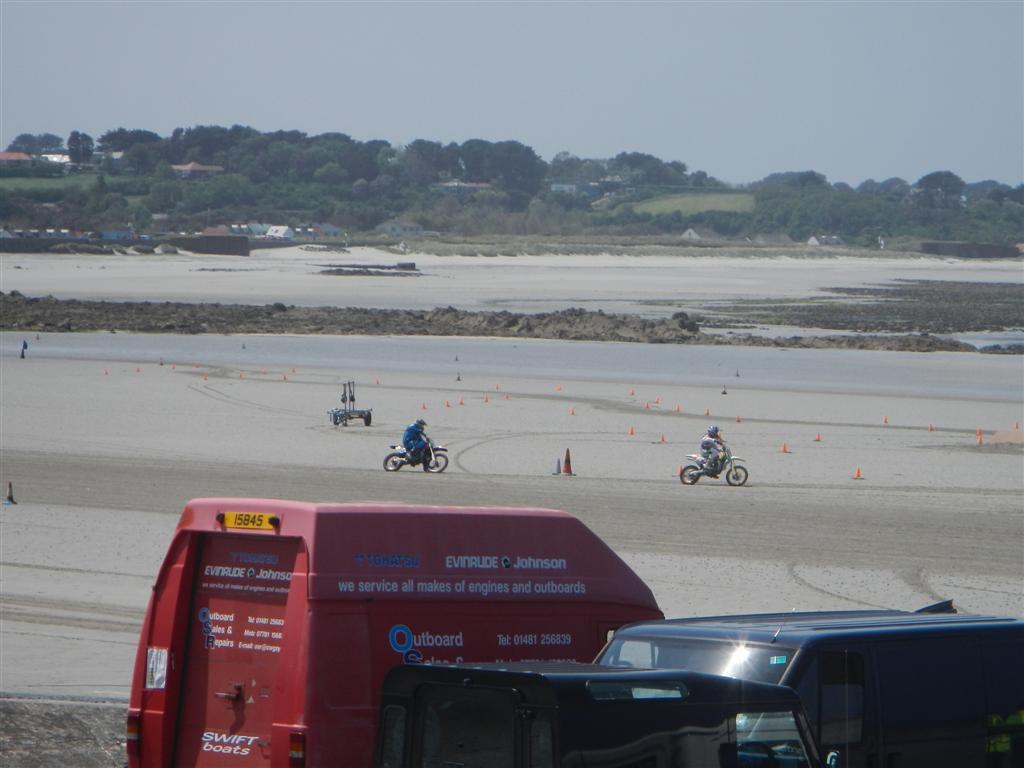 Strandrennen
