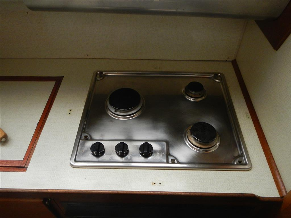 Silikonarbeiten in der Küche