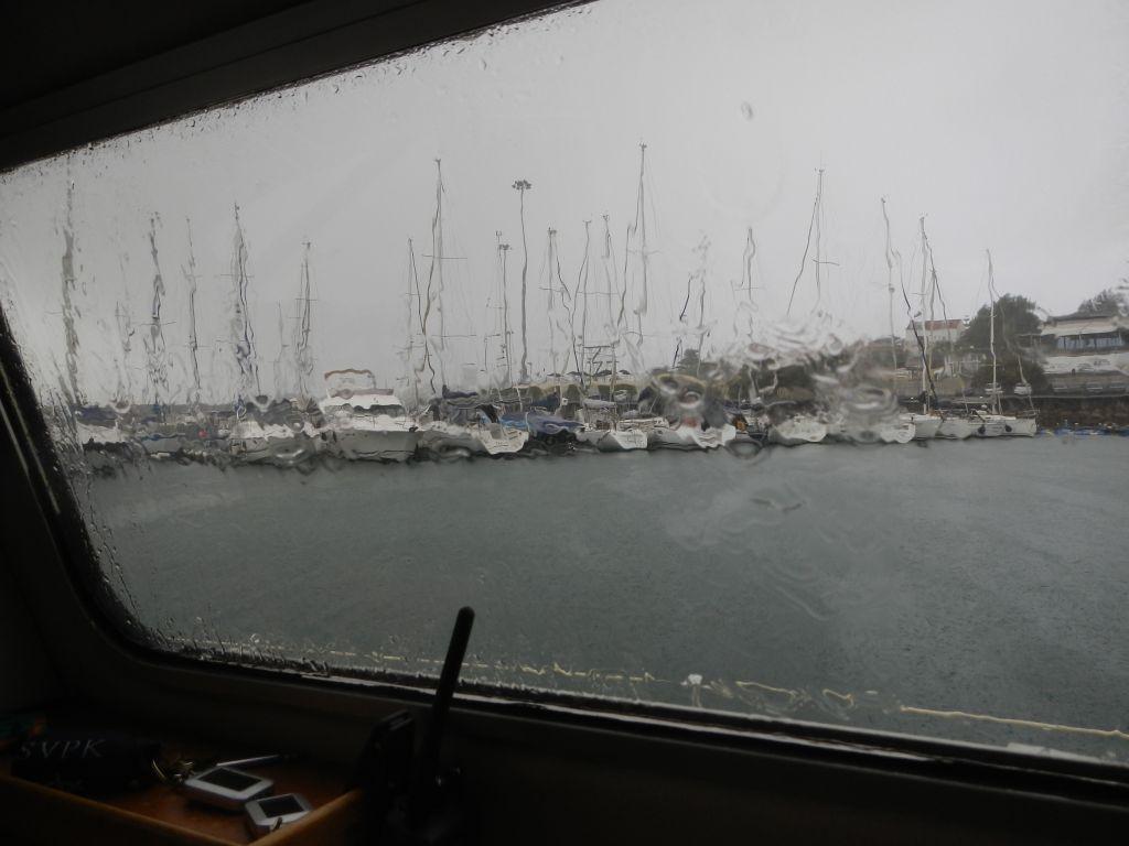 Regen!