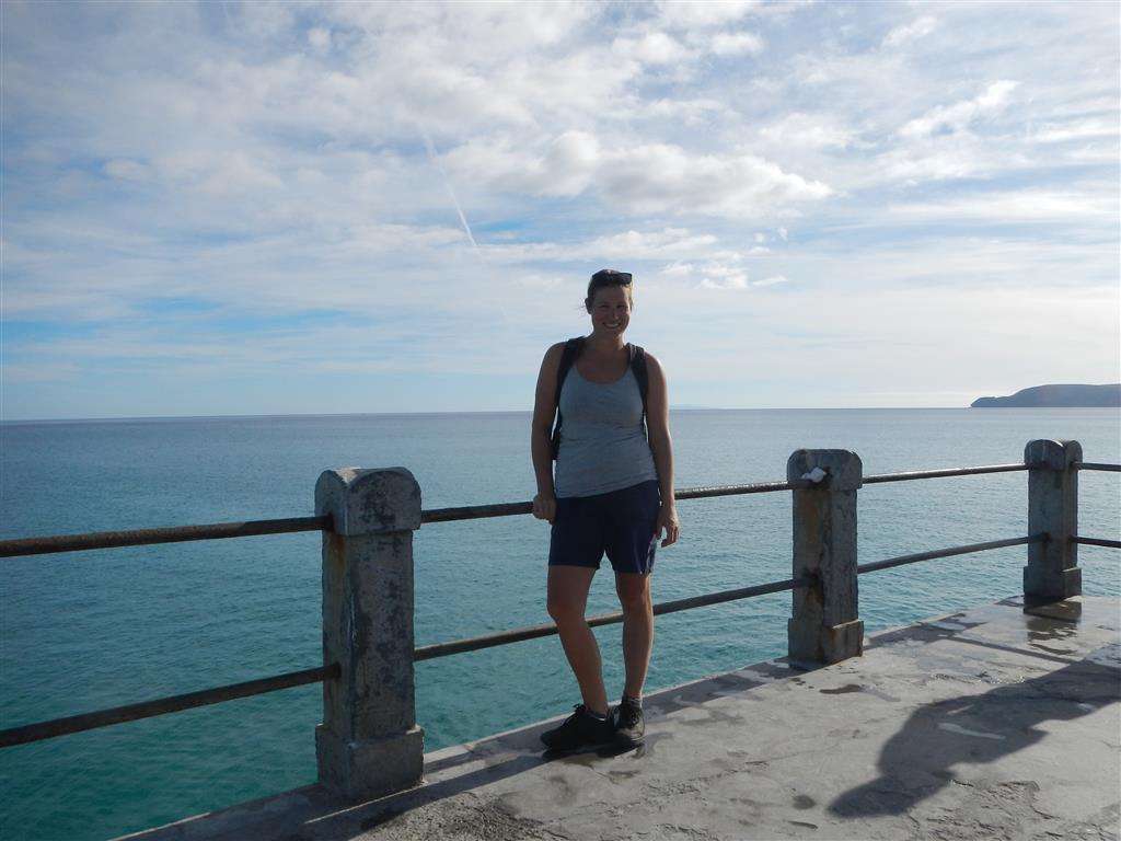 Eindrücke von einem Ausflug auf Porto Santo.