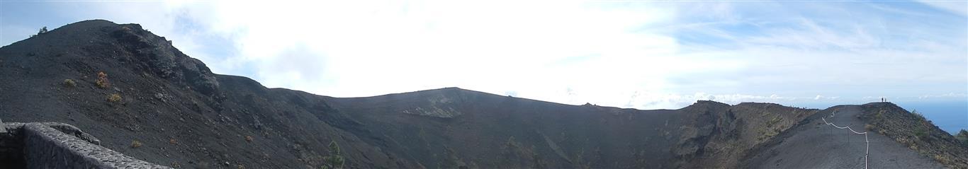 Vulkan San Antonio