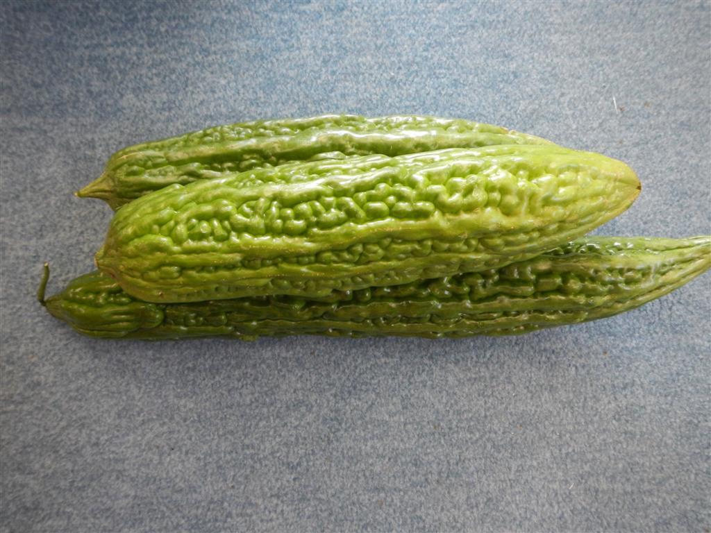 Was ist das für ein Gemüse?