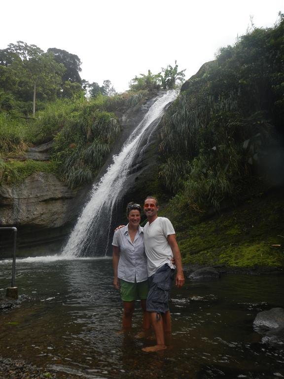 Concord Wasserfall