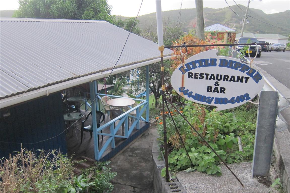 Restaurant in Woburn mit...
