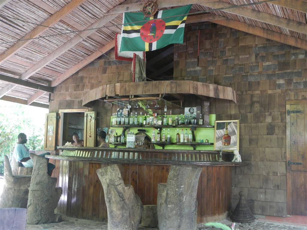 Bush-Bar