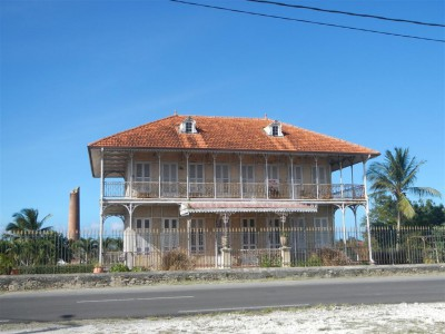 Maison Zéfallos