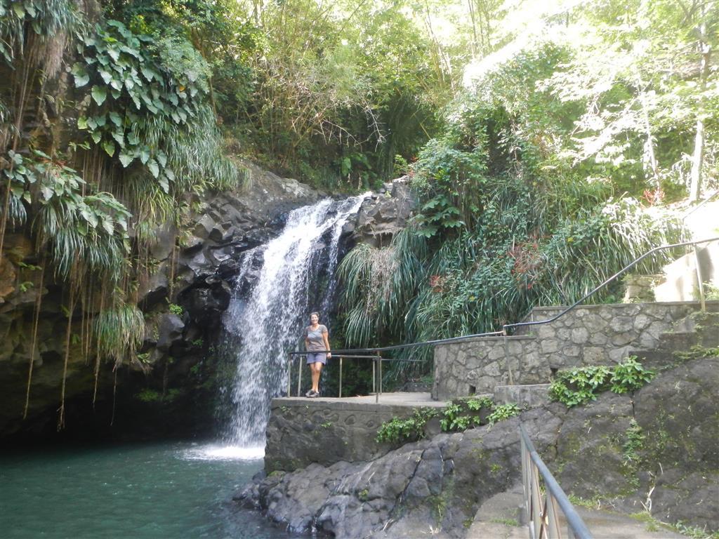 Annandale Wasserfall