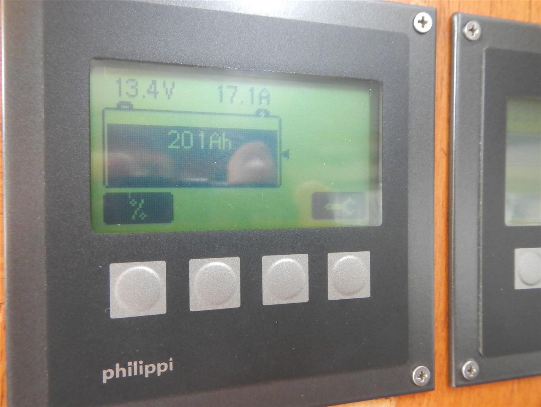 Batteriemonitor