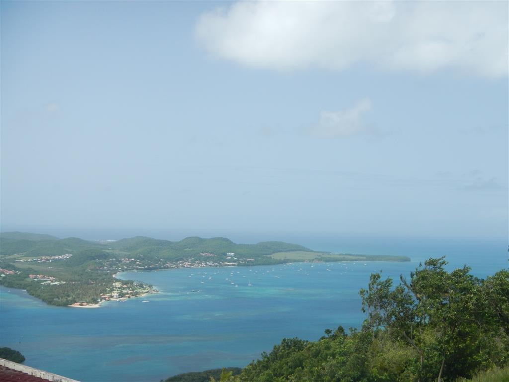 Blick auf St. Anne