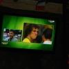 Nach dem deutschen Sieg gegen Brasilien müssen die brasilianischen Spieler schlimm weinen