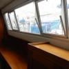 Die Fenster sind abgedichtet und endlich kommt wieder Ordnung ins Schiff