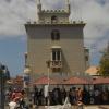 Nachbau des Torre de Belem