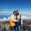 Auf dem Teide (Teneriffa)