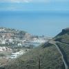 Blick über San Sebastian